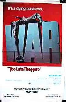 watch too late the hero