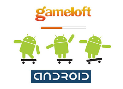 29 Gameloft Games for Android and other HD devices