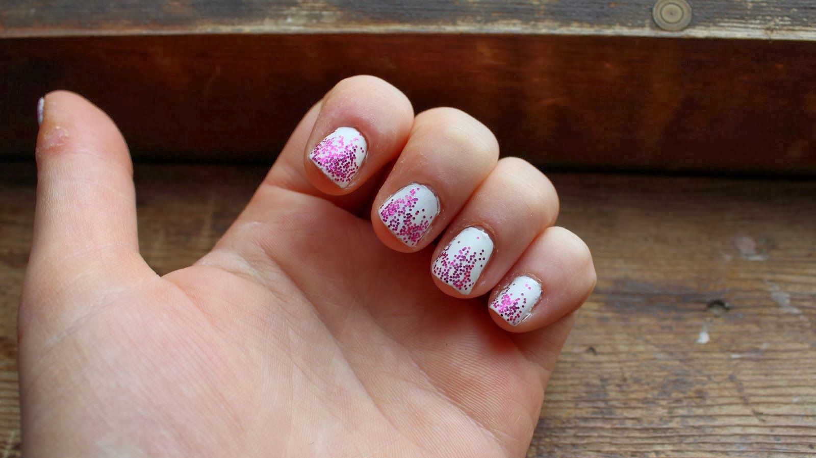 Mind Body Beauty: My Favorite Glitter Nail Polishes