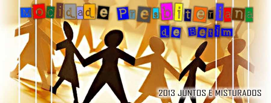 Mocidade Presbiteriana de Betim