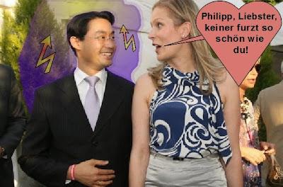 FDP Bundesfurzender Philipp Rösler