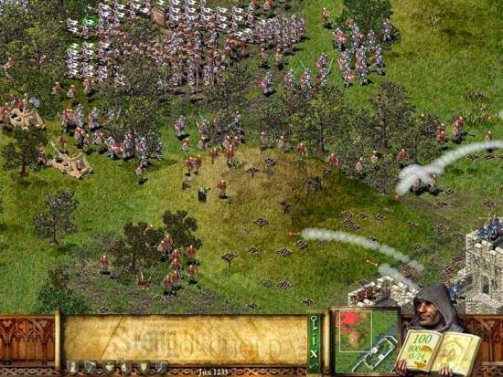 Download Stronghold Full Version PC Game Direct Link