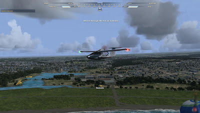Microsoft Flight Screenshots 2