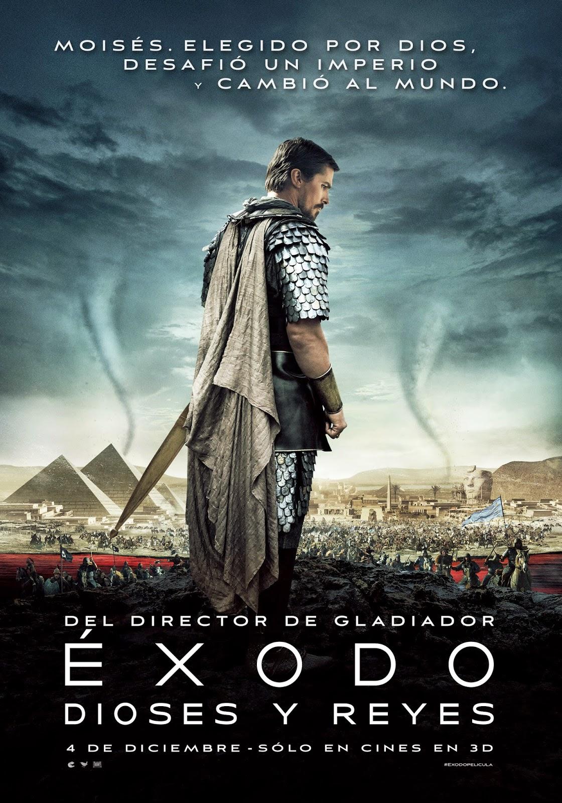 [Estreno] Exodus: Dioses y Reyes (2014) [DvdRip] [Latino] [Aventuras. Drama]