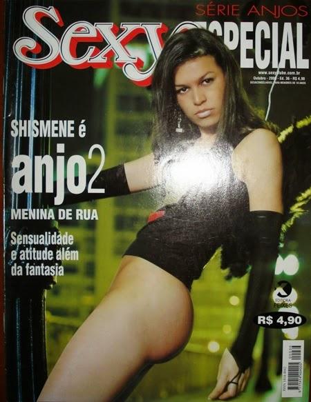 Shismene - Sexy Especial 2000