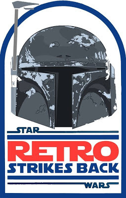 retro star wars strikes back