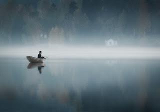 """Cuento de Terror 8: """"Día de Pesca"""""""