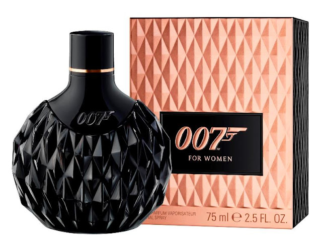 Fragrance, James Bond 007 Fragrance, James Bond, 007 For Women