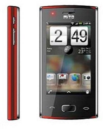 Spesifikasi Mito 720 :