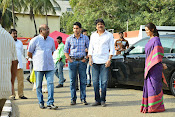 Akhil Akkineni Debut movie launch-thumbnail-8