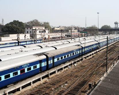 South Central Railway :: 6 Jansadharan Special Trains