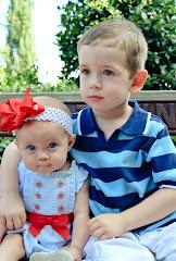 Gavin & Olivia