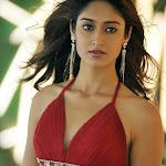 Ileana D'Cruz Hot in Red Dress