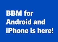 BBM untuk Android