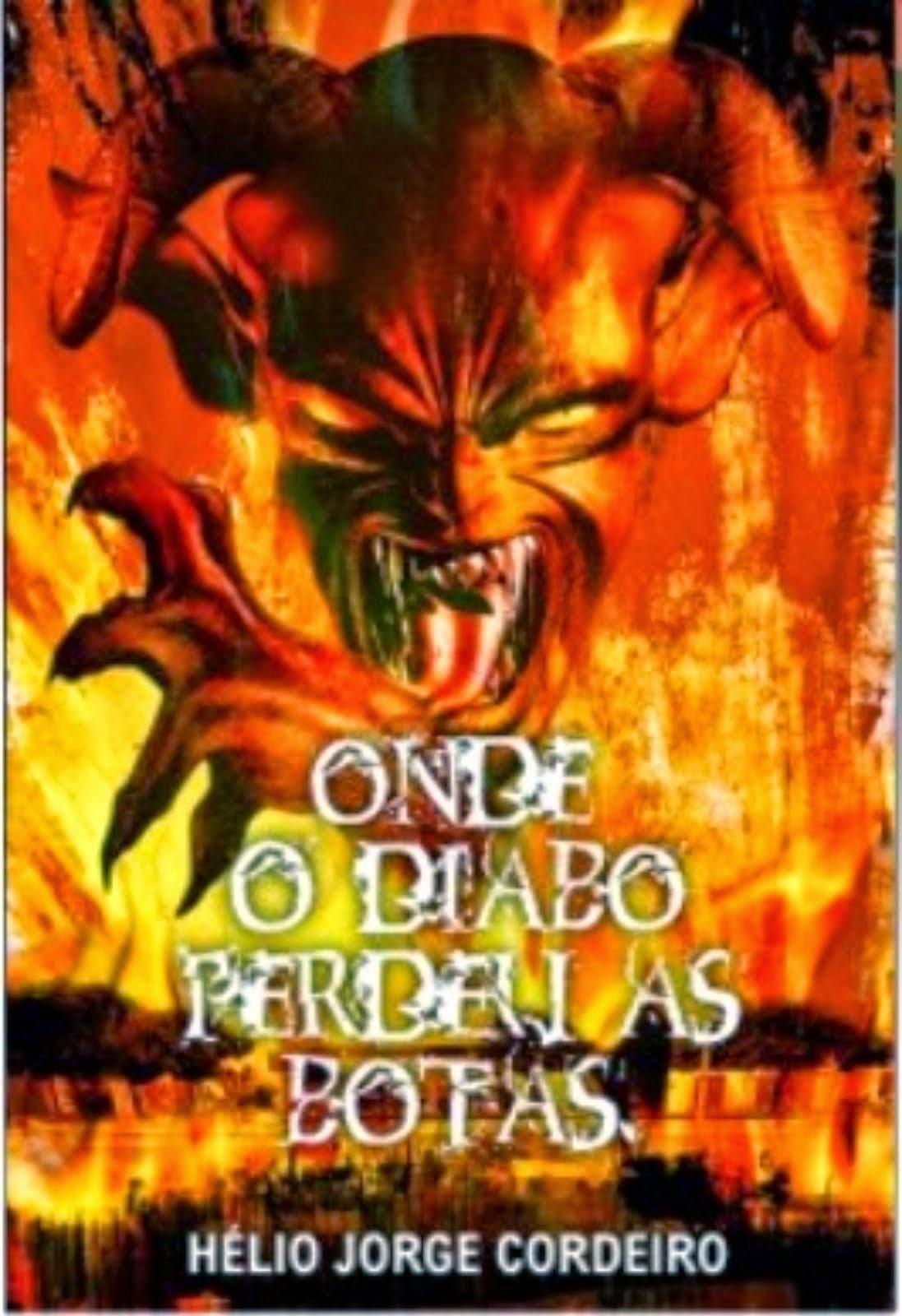 Click no Diabo e aproveite a leitura de grátis!