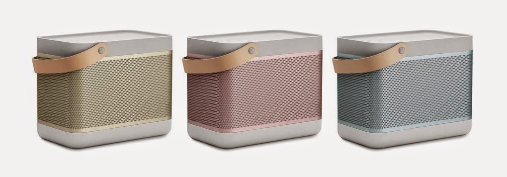 bang and olufsen speakers. bang \u0026 olufsen lunchbox shaped wireless speakers and