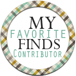 Favorite Finds Contributor