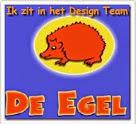"""Challengeblog """"De Egel"""""""