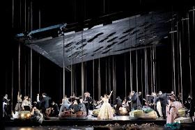 La Traviata in Hamburg