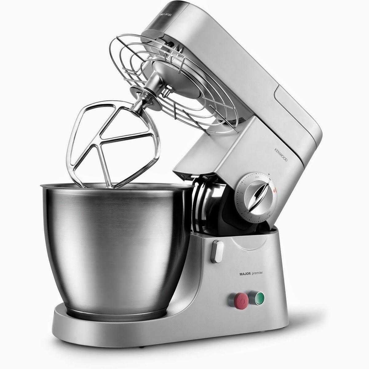 Batidora licuadora y robot de cocina for Cocinas enteras