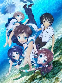 Nagi no Asukara Anime