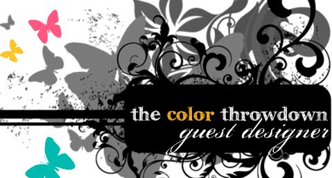 CTD Guest Designer 2012