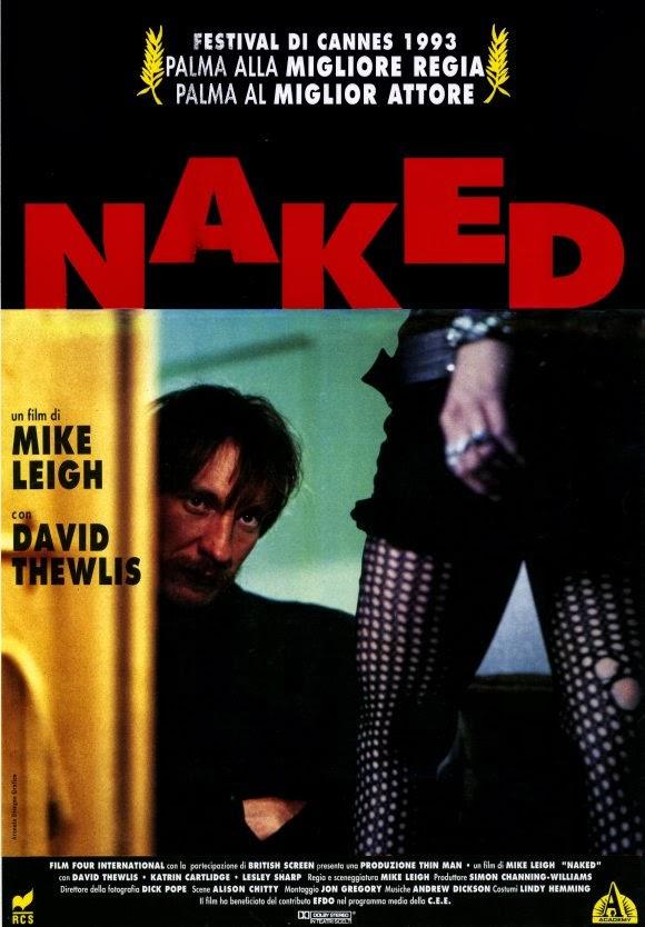 nackt 1993