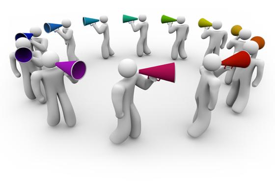 Ditt Företag Online: Marknadsförarens nya roll