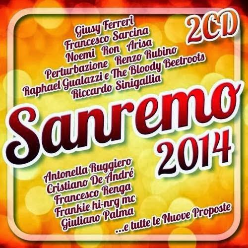 VA- Sanremo – 2014  Sanremo-2014-Tudo-para-Downloads-Poster
