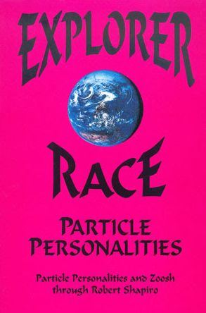 One of My Books: Particle Personalities