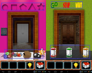 100 Doors Classic Escape Guide Level 36 37 38 39 40 Cheats