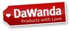 Besuche meinen DaWanda-Shop