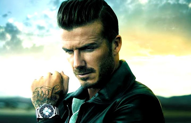 hand tattoo beckham