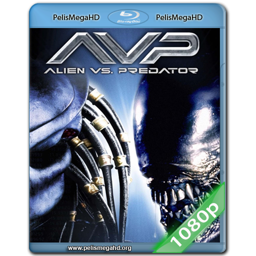 ALIEN VS. PREDATOR (2004) FULL 1080P HD MKV ESPAÑOL LATINO