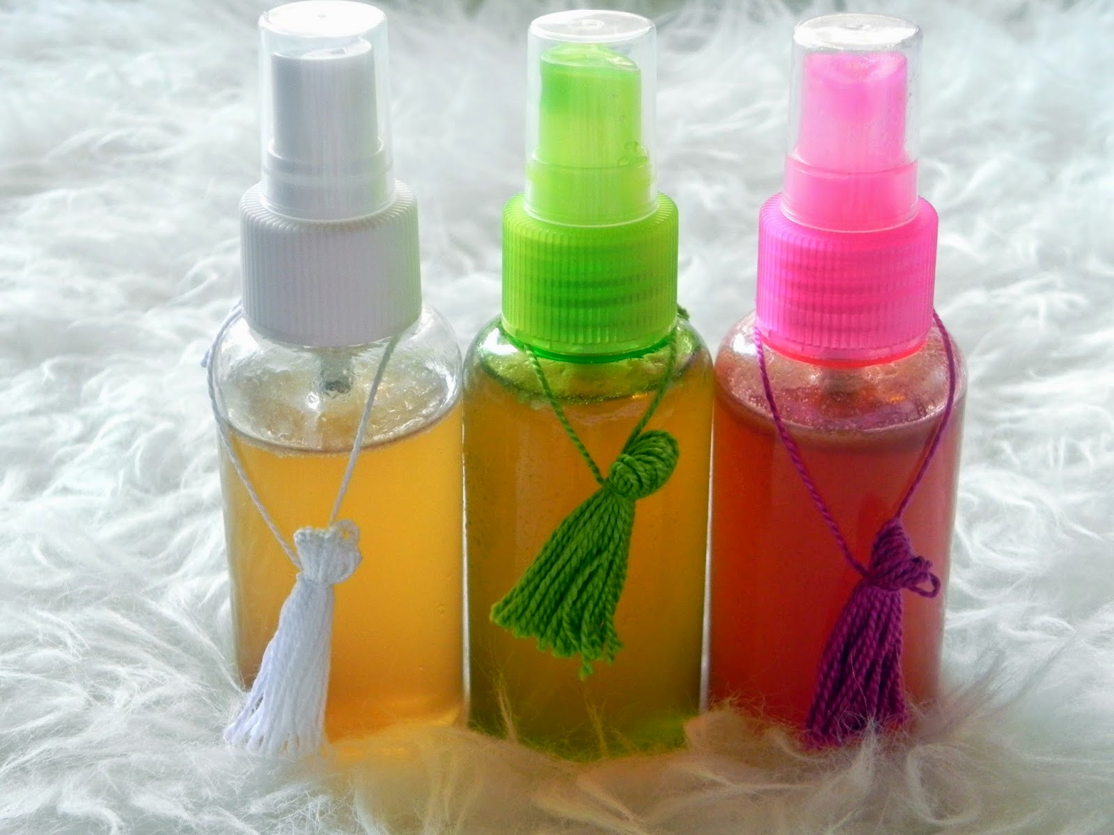 DIY Facial Mists Bigelow Tea #shop #americastea #cbias