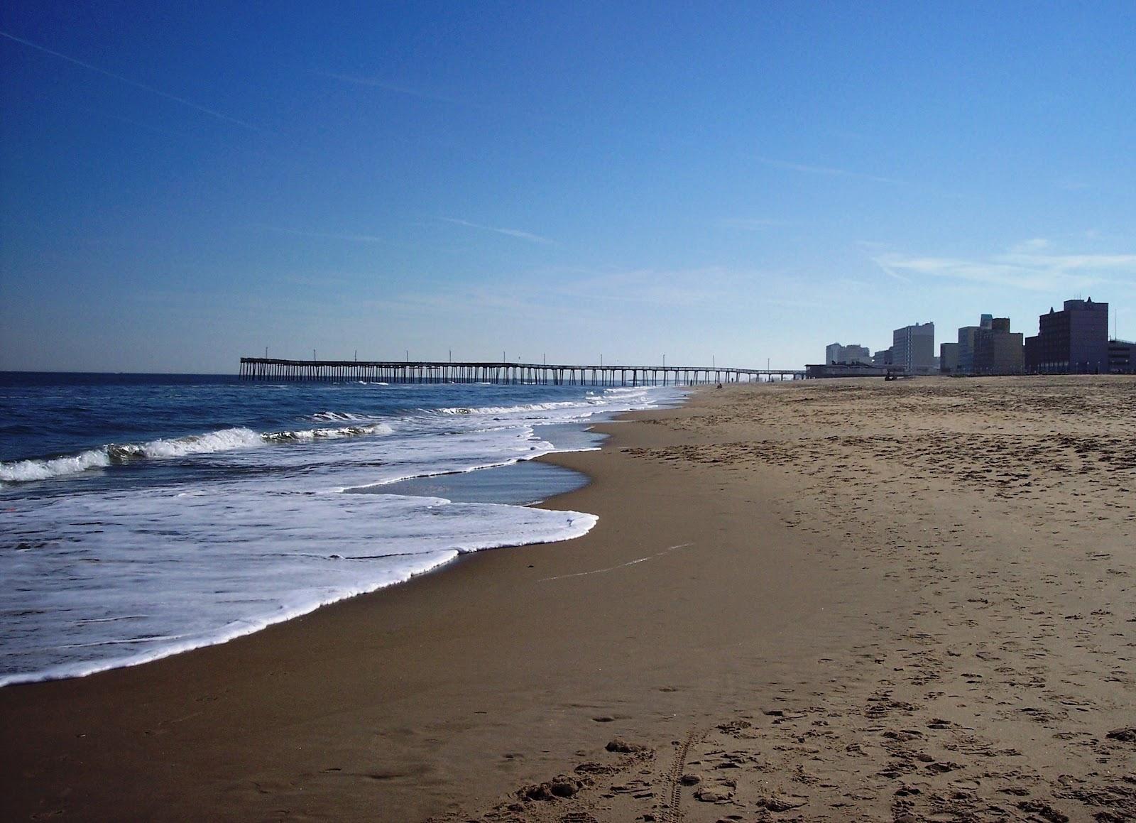 Virginia beach va usa east coast tourist attraction for Fun road trip destinations east coast