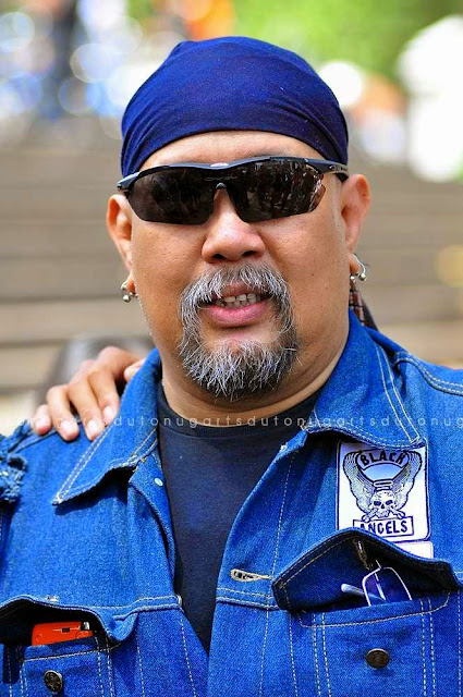 Indro Warkop DKI
