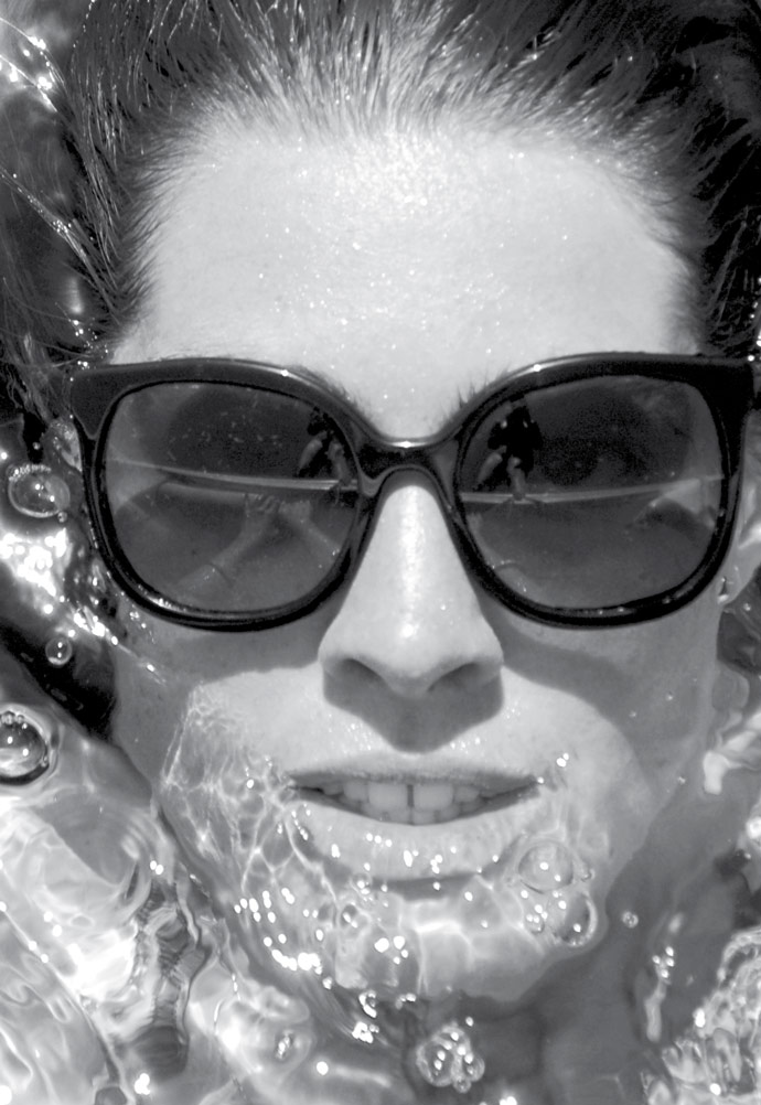 L.G.R. Eyewear SS2011: ace acetates and dazzling designs: Enteara