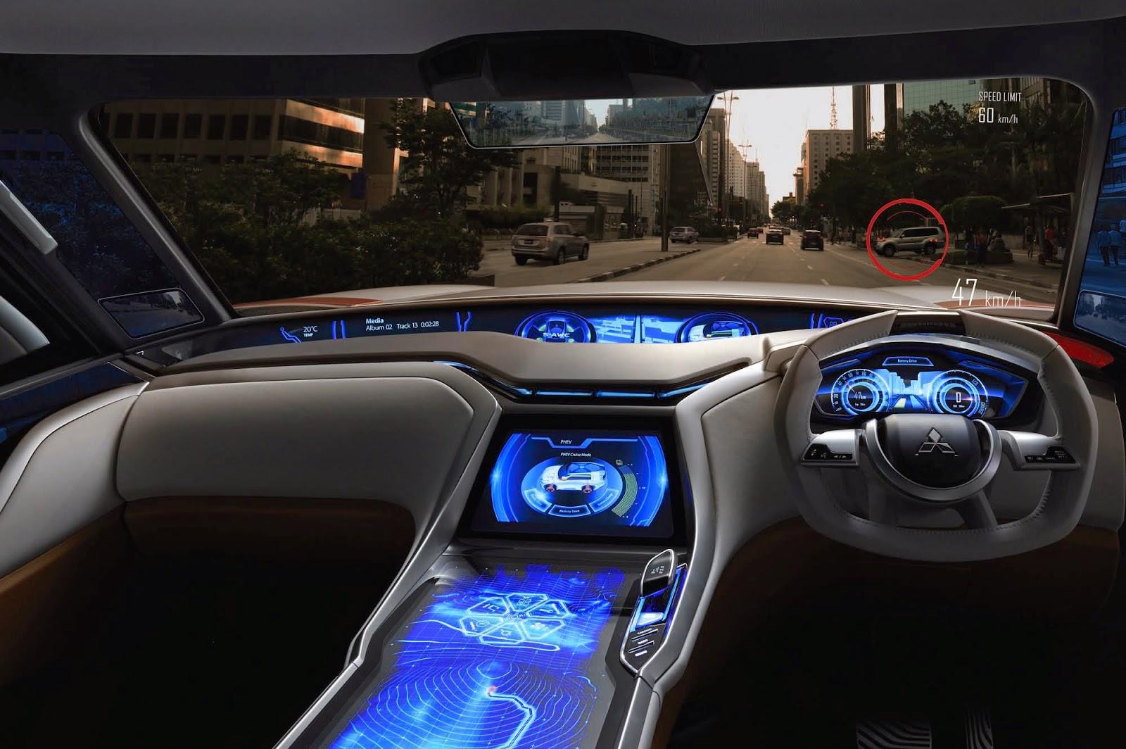 voiture du futur le pare brise du futur vu par carglass. Black Bedroom Furniture Sets. Home Design Ideas