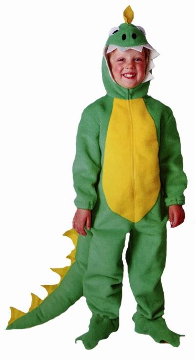 Disfraz de dinosaurio talla s 4 6 aos car interior design - Disfraz de pescado ...