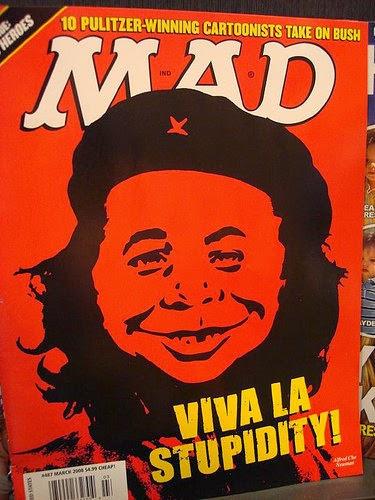 E VIVA A ESTUPIDEZ !!!!!!!!!!