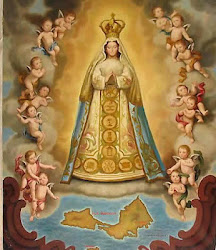 Madre Santsima del Valle
