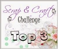 Scrap&Craft Challenge