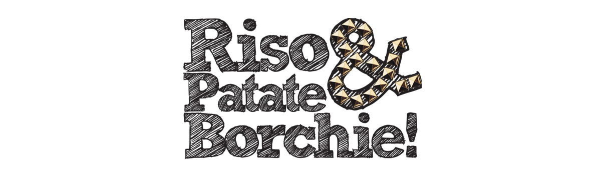riso,patate e borchie
