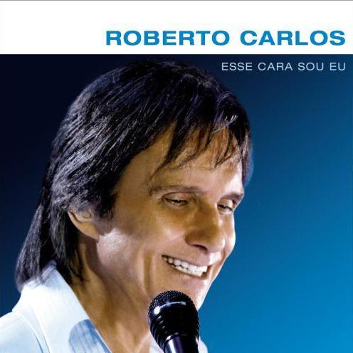 """""""Esse Cara Sou Eu"""" ajuda Roberto Carlos a vender 1 milhão de cópias"""