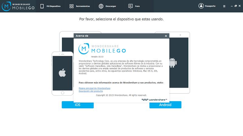 wondershare mobilego serial code