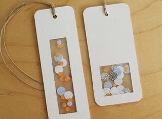 Confeti Reciclado para Año Nuevo