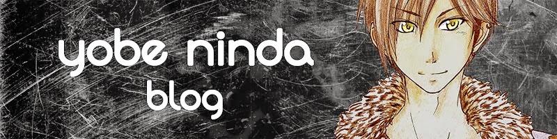 Yobe Ninda's Blog