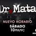 """""""Dr. Mata"""" cambia de horario por MundoFOX ¡En USA y PR!"""