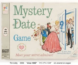 Realistic dating games